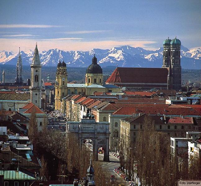 صور من ألمانيا جميلة وفريدة