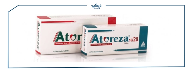 أضرار أتوريزا والفرق بينه وبين أتور في علاج الكوليسترول