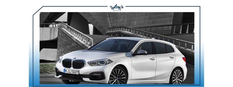 أسعار BMW في مصر