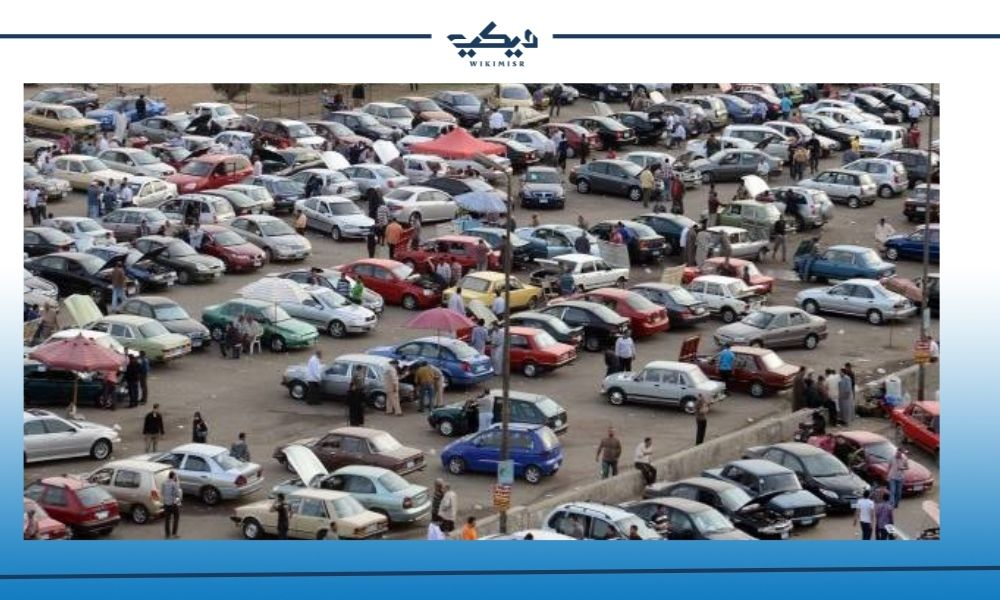 سيارات مستعملة قديمة