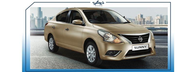 أنواع سيارات نيسان واسعارها في مصر