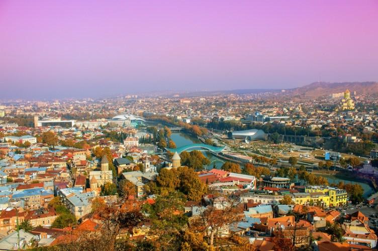 صور من جورجيا