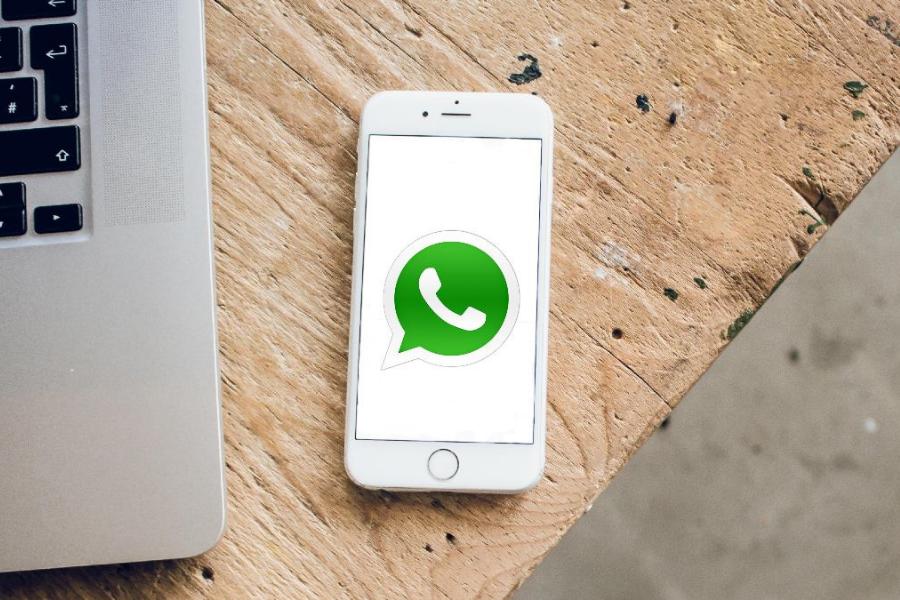 كيف تغير حجم الخط في حسابك على واتساب