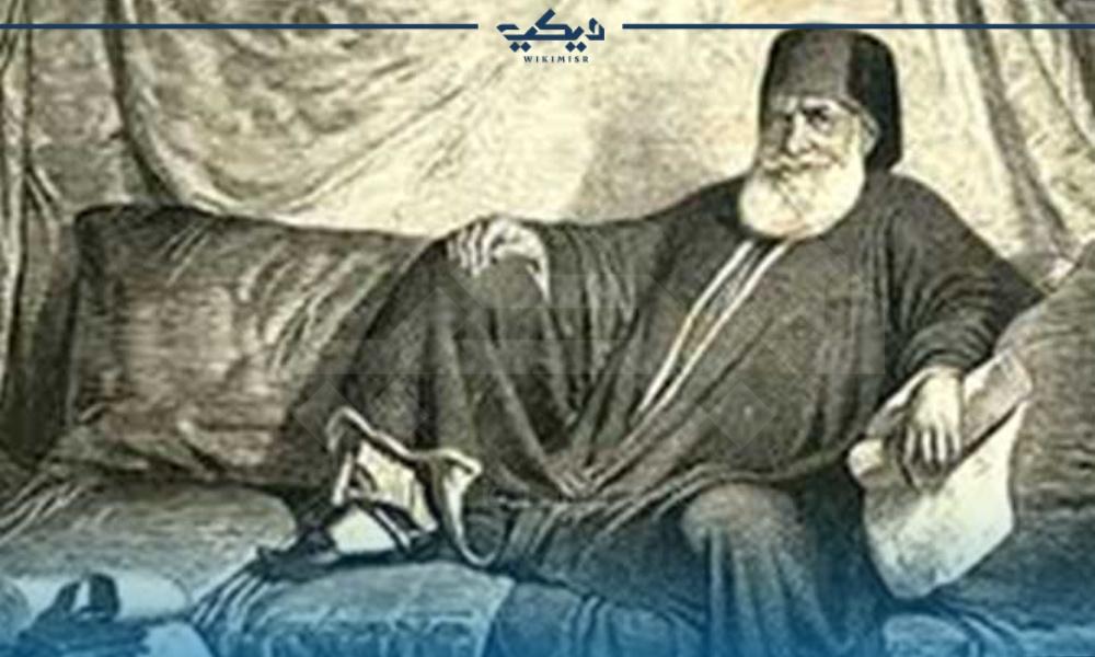 محمد علي باشا مدبّر مذبحة القلعة
