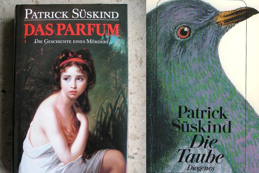 من مؤلفات باتريك زوسكيند
