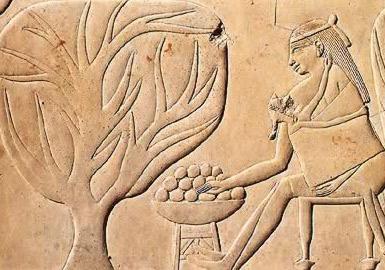 هل احتفل المصريون القدماء بعيد الأم؟
