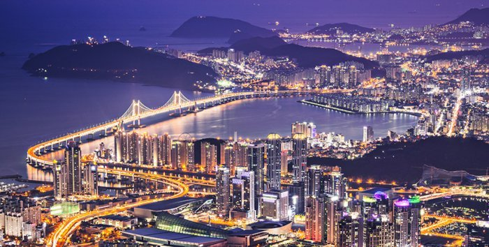 صور من كوريا