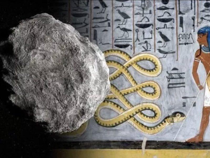 هل عرف قدماء المصريون الشيطان؟