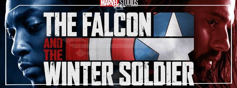 إيستر إيجز مسلسل Falcon- Winter Soldier حلقة 1