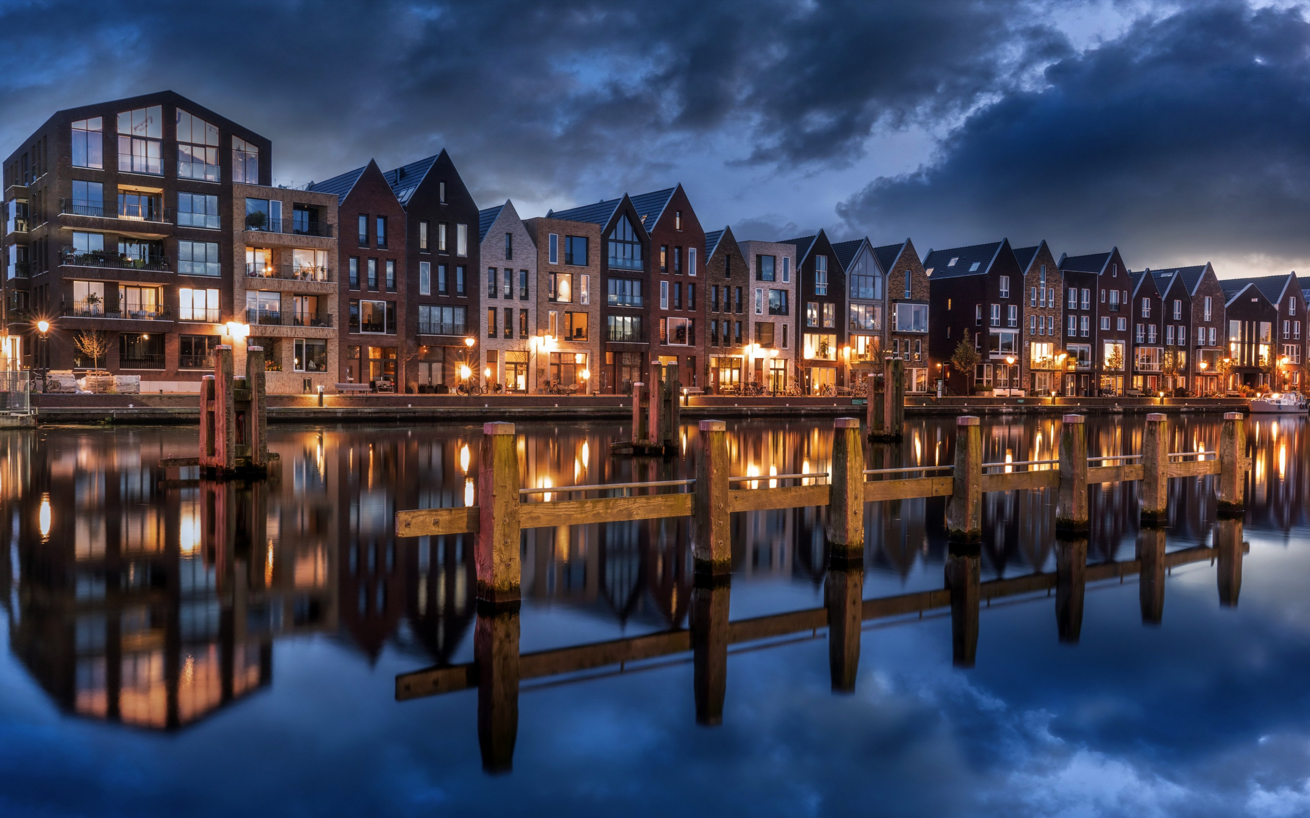 صور من هولندا