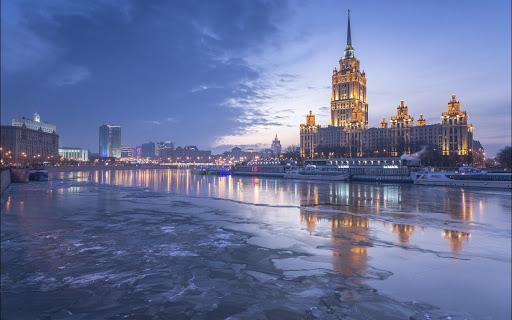 صور من روسيا