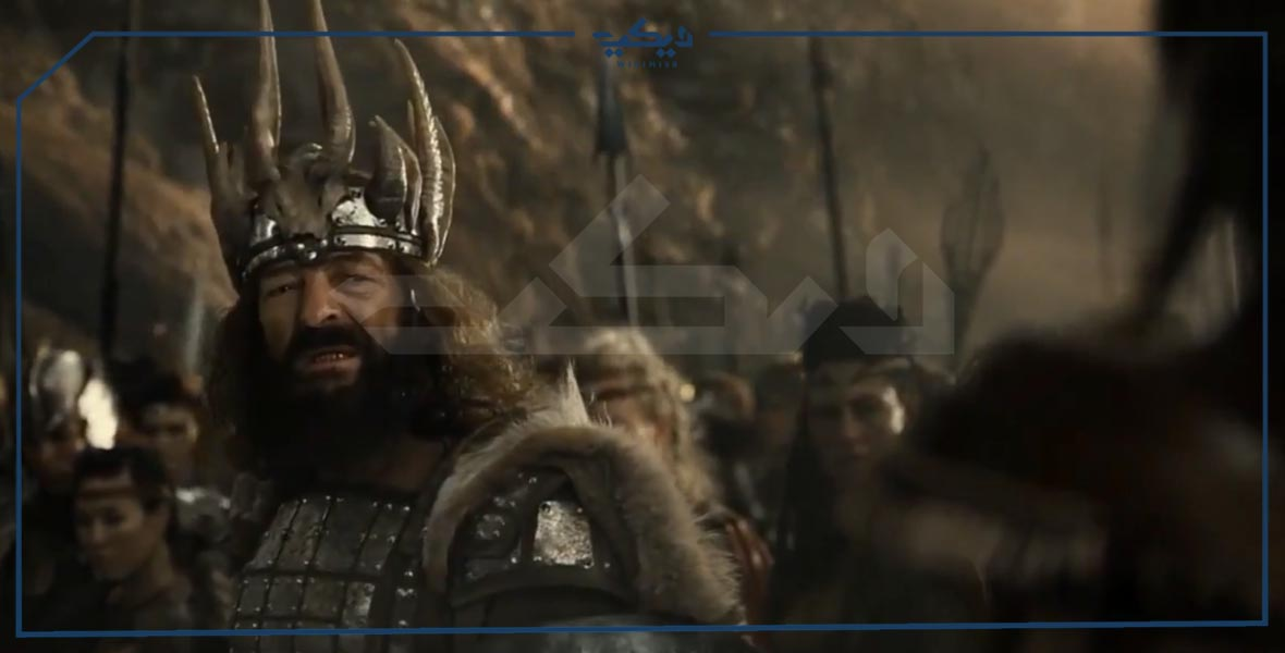 الملك آرثر