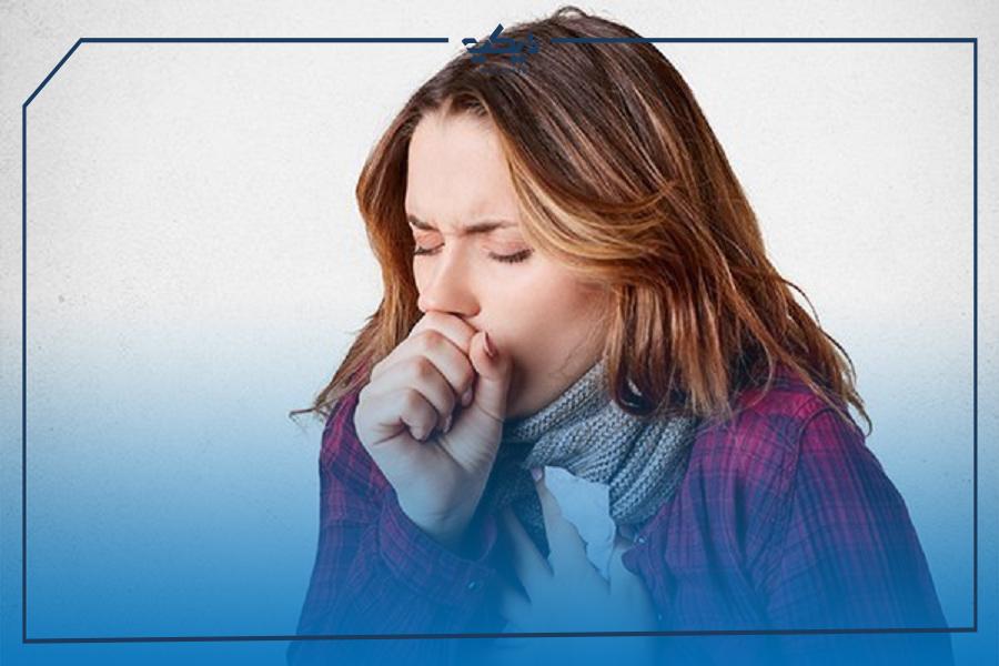 السعال الجاف وأسباب الإصابة به (4)