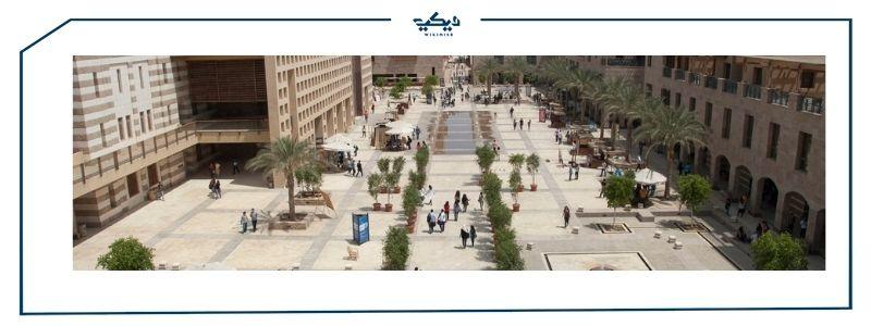 مصاريف الجامعة الأمريكية في مصر