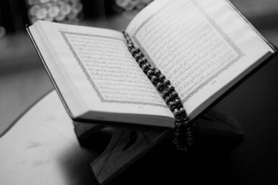 القرآن ورمضان