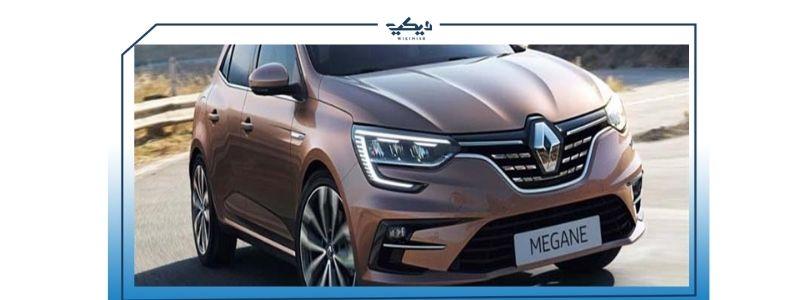 رينو ميجانمستعمل 2021 في السوق المصري