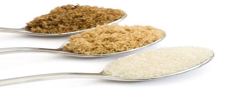 سكر دايت | أنواع السكر الدايت
