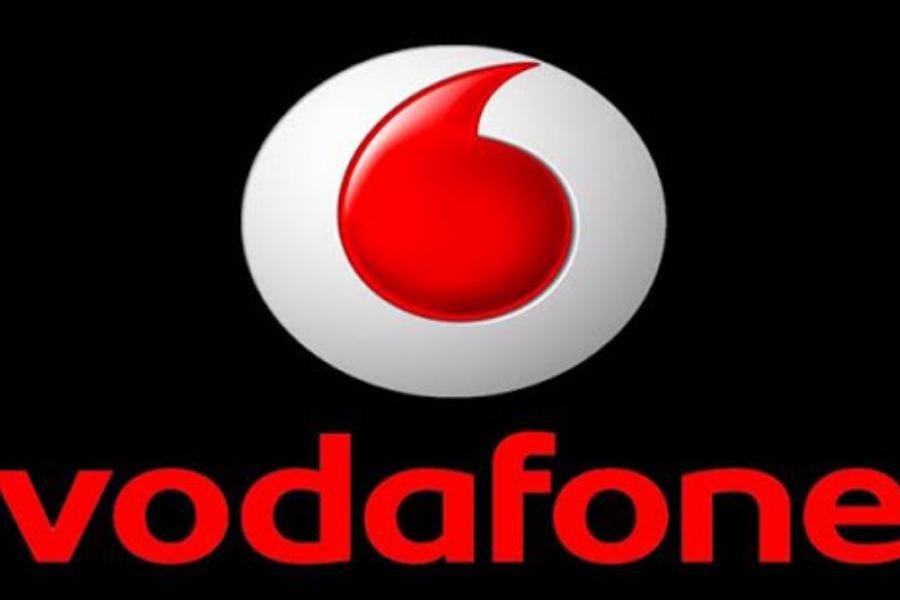 شركة فودافون مصر