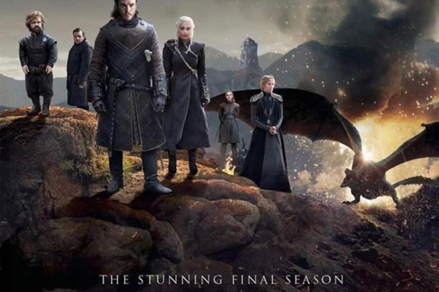 مسلسل _Game Of Thrones