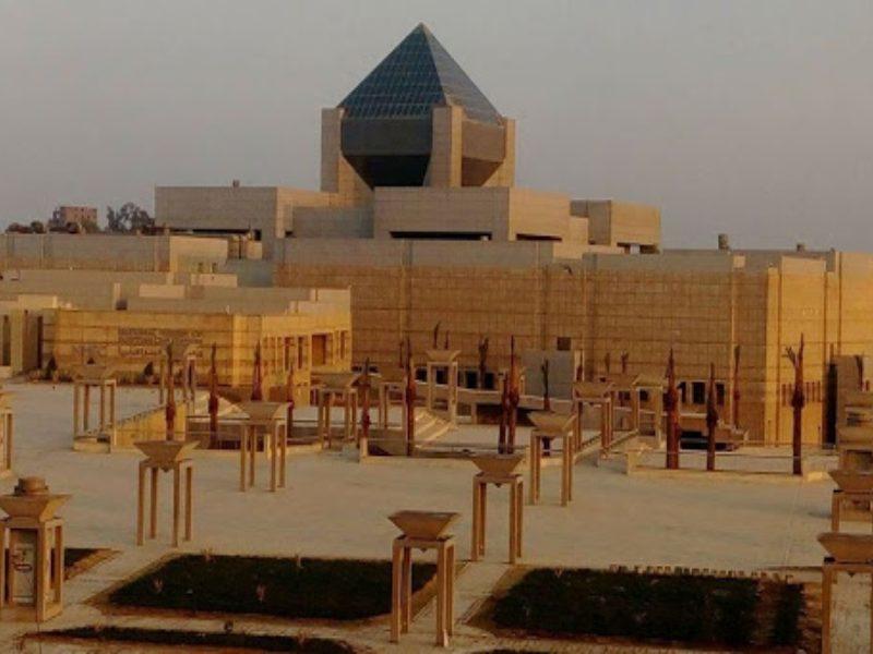 المتحف القومى للحضارة المصرية: حيث ترقد مومياوات ملوك وملكات مصر