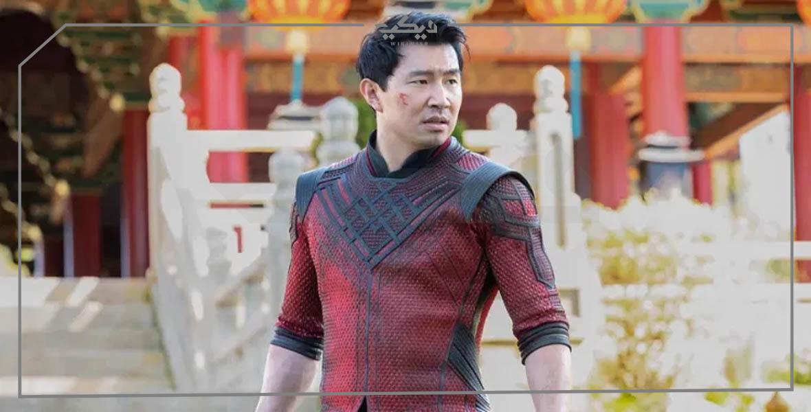 فيلم Shang-Chi