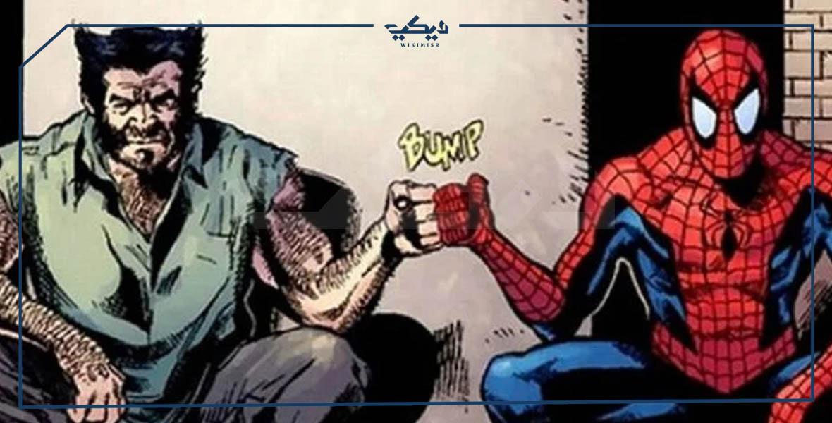 وولفرين Wolverine
