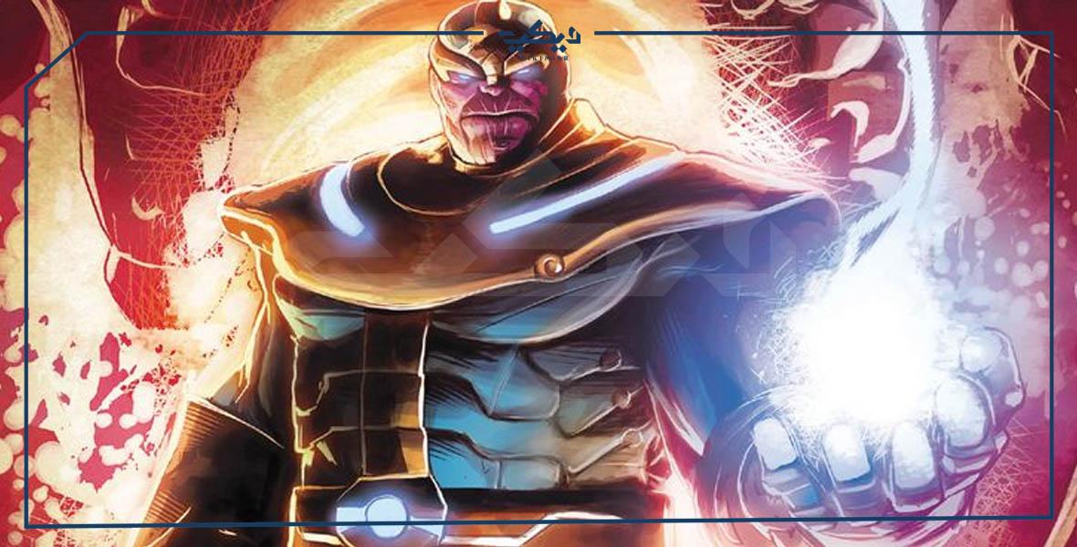 ثانوس Thanos