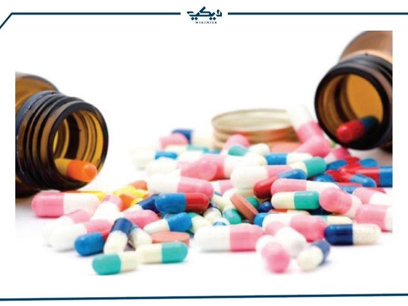 ادوية علاج برد المعدة