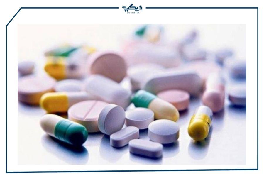 اقراص ادوية علاج برد المعدة
