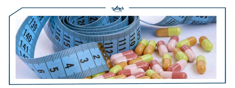 ادوية لزيادة معدل الحرق وإنقاص الوزن