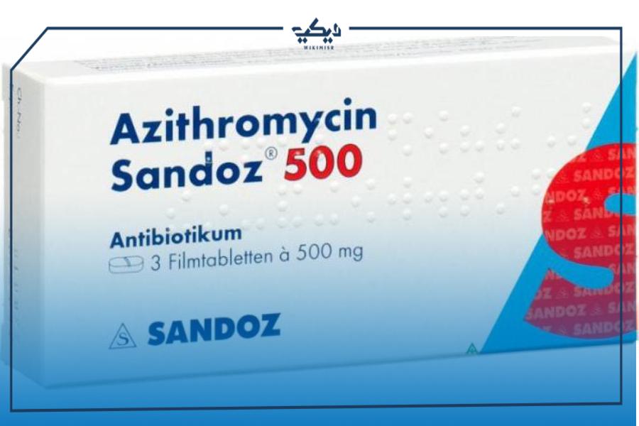 ادوية لعلاج التهاب الشعب الهوائية