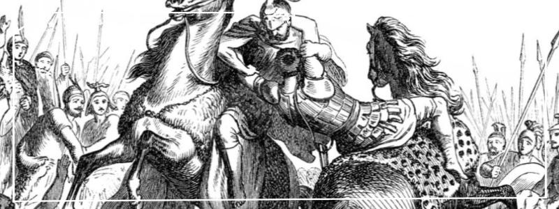 الاسكندر الأكبر وخلفاءه