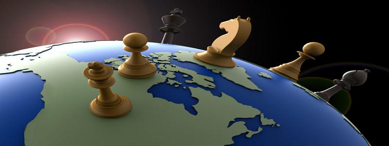 ما الفارق بين الجغرافيا السياسية والجيوبولتيك؟