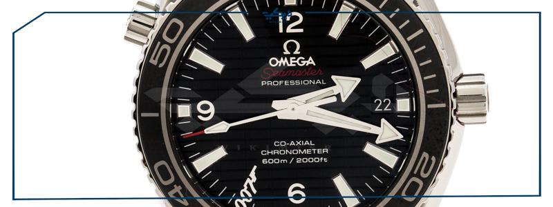 ساعات اوميغا الأصلية بكم