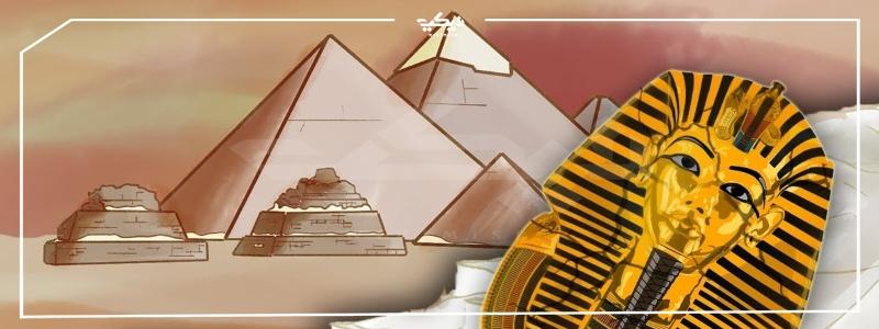 كيف انتهت حضارة مصر القديمة؟
