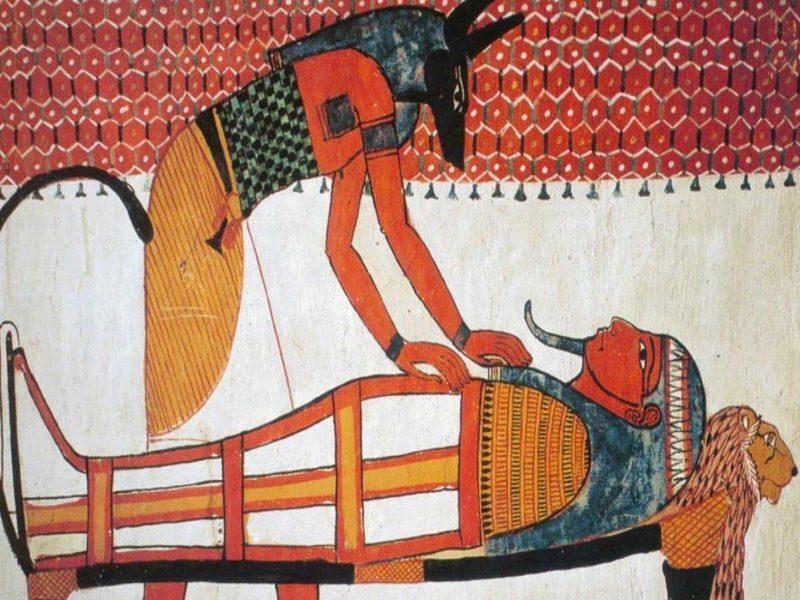 ماهي الديانة المصرية القديمة؟ وهل كانت توحيدية؟