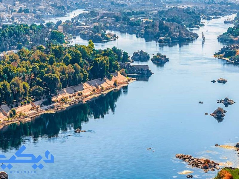 النيل فى مصر القديمة وأسطورة عروس النيل
