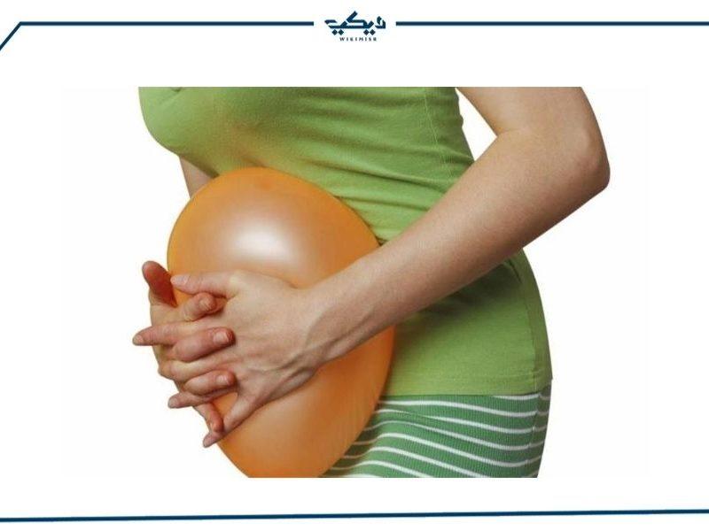 طرق علاج انتفاخ البطن في المنزل