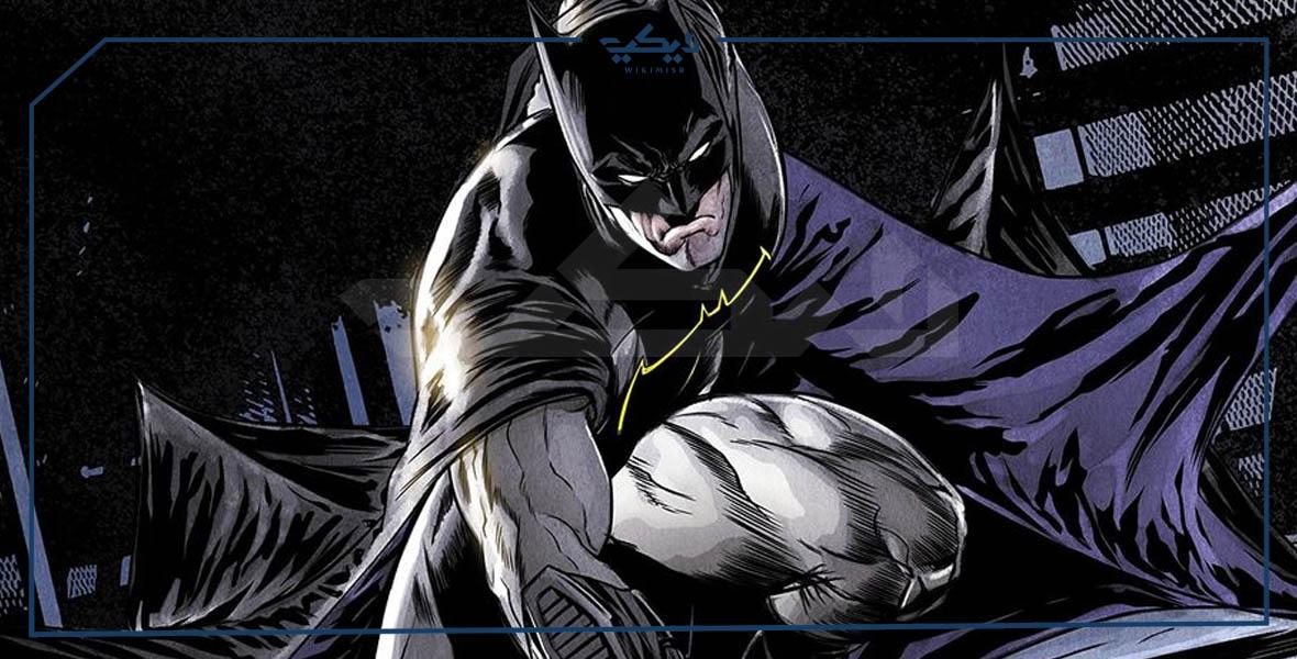 باتمان Batman