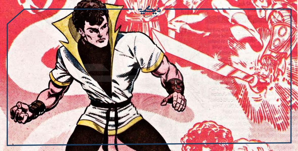 فتى الكاراتيه Karate Kid