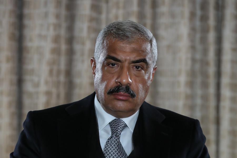 إنجازات هشام طلعت مصطفى