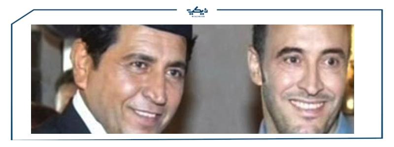 الشاعر الشهير كريم العراقي