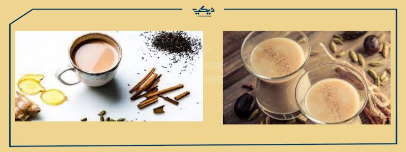 طريقة عمل شاي الكرك في المنزل وفوائده