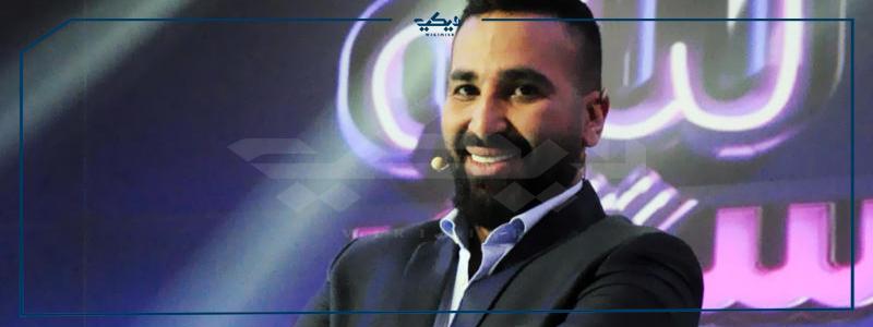 السيرة الذاتية لاحمد سعد
