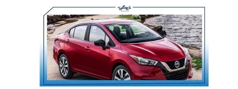 نيسان صني 2020 في سوق السيارات المصري – المميزات العيوب