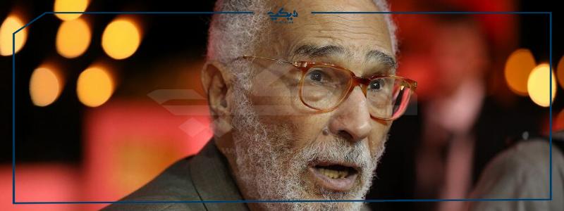 السيرة الذاتية للفنان عبدالرحمن ابو زهرة