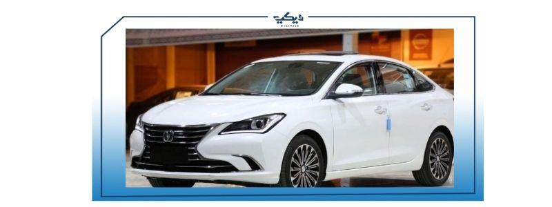 مواصفات سيارات شانجان إيدو 2021 في مصر