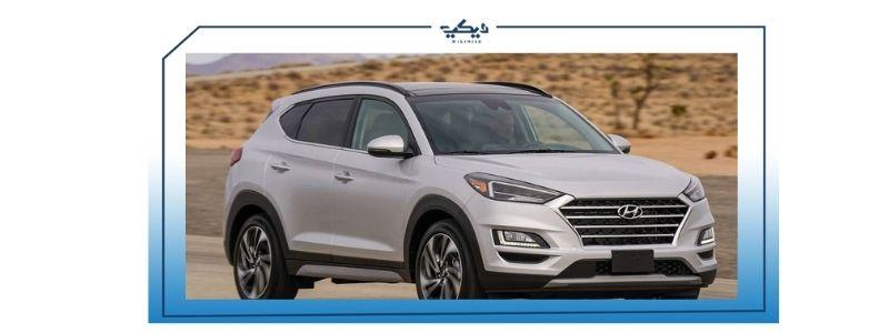 هونداي توسان في سوق السيارات المصري – المميزات العيوب الأسعار