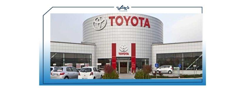 توكيل تويوتا في مصر – أنواع السيارات وأسعارها