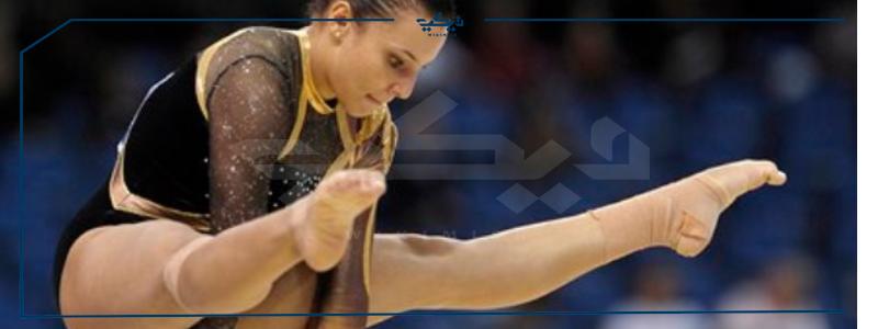 من هي نانسي طمان بطلة الجمباز المصرية الحاصلة على الميدالية الذهبية كأس عالم
